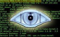 python-nmap实现高效端口扫描器
